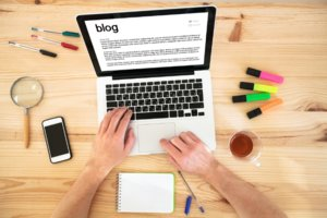 7 Ways to Improve Your Business Blog
