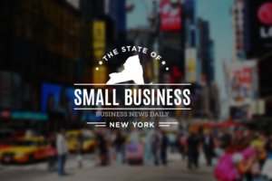 The State of Small Business: New York