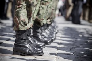 Hiring Veterans? What Employers Should Know