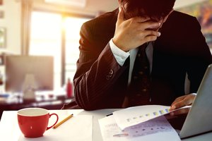 Stressed Out! Unrealistic Expectations Put the Pressure on Workers
