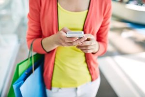 Is In-Store Retail Tech a Turnoff?