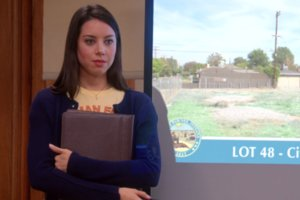 5 Career Lessons from April Ludgate of 'Parks and Recreation'