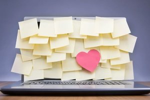 Office Crush? Tips for an Appropriate Work Romance