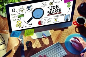 Job Search Tactics for Everyone From Entry Level to C-Suite