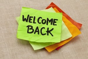 Welcome Back! How to Leave the Door Open for Departing Employees