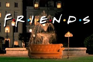 6 Important Career Lessons from 'Friends'