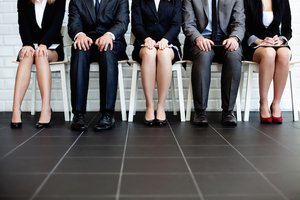 Please Hold: Hiring Process Gets Longer and Longer