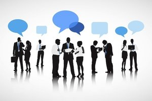 Communication Is Key to Genuine Employee Engagement