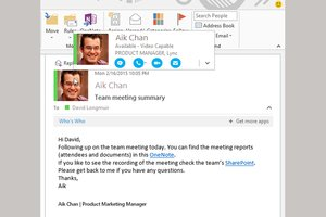 You Can Now Preview Office 2016 and Skype for Business