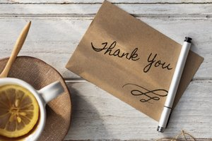 Get the Job: Avoid These 3 Thank You Note Mistakes
