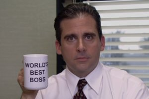 10 Michael Scott Quotes Every Leader Should Live By