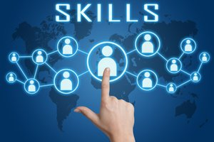 The 4 Job Skills Employers Want to See on Your Resume