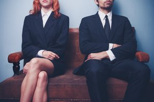 What Is Your Body Language Telling Your Interviewer?