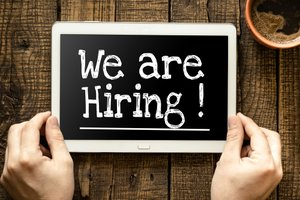 hiring, job search