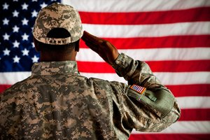 Job Market Looking Up for US Veterans