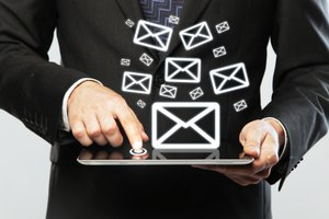 Get the Feeling No One is Reading Your Emails? You May Be Right