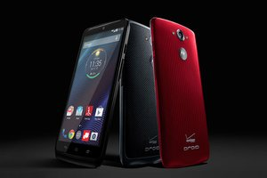 Droid Turbo, technology, business