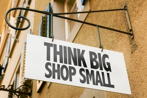 How to Survive Small Business Saturday