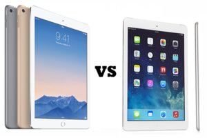 ipad air, ipad air 2, tablets