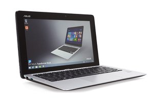 ASUS Transformer Book T200, business laptops