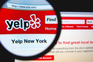 Making the Most of Yelp: A Small Business Guide