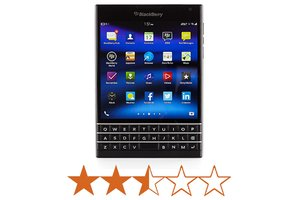 BlackBerry Passport Review: Is It Good for Business?