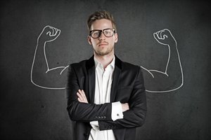 Power and Perspective: Two Key Elements of Leadership