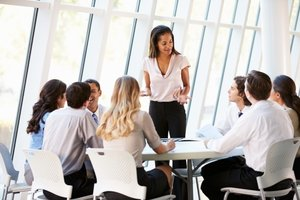 Engaging Women at Work Starts with Addressing Gender