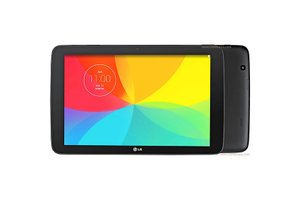 LG G Pad 10.1: Top 5 Business Features