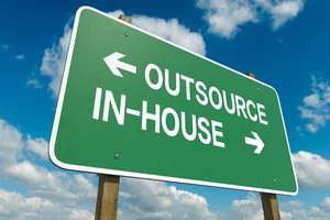 outsourcing, hiring