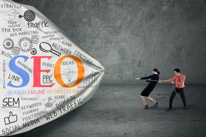 10 SEO Tools for Small Business