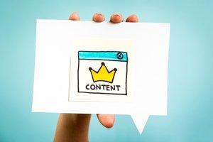 The Keys to Content Creation: Collaboration and Consistency