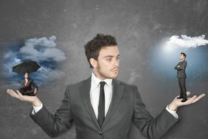 Neutralizing Negativity Is Key to Career Success
