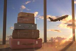 4 Tips to Take the Stress Out of Business Travel