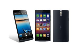 Oppo Find 7: Top 3 Business Features