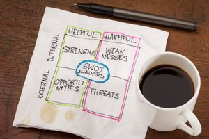 8 SWOT Analysis Tools for Small Businesses