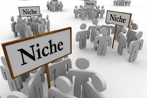 niche groups, business ideas