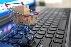image for As the e-commerce market gets more and more crowded, online sellers are turning to new ways of conducting business on the Web. / Credit: Shopping cart image via Shutterstock