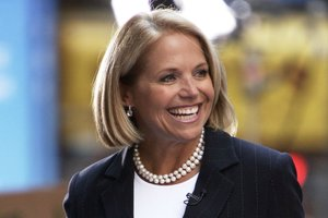image for Katie Couric offers her best career advice. / Credit: Everett Collection / Shutterstock.com