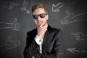 5 Leadership Blind Spots (and How to Overcome Them)