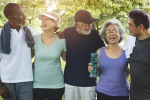 Business Ideas to Capture the Rapidly Growing Senior Citizen Market