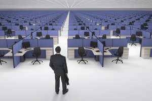 Buying Cubicles: How to Choose the Right Ones