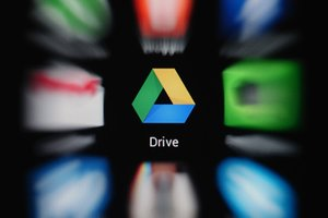 Google Debuts Google Drive for Work