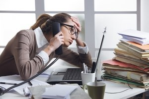 Working Hard or Overworking? Why You Should Relax