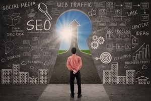 5 Steps to Building a Great SEO Strategy