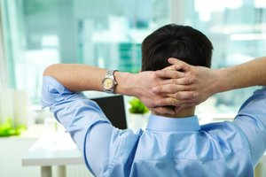 The Key to Increasing Productivity? Employee Breaks