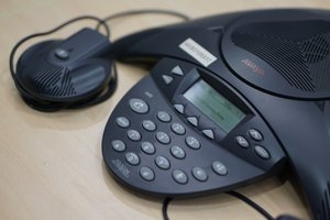 Choosing a Conference Call Service: A Buyer's Guide