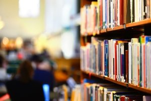 Your Startup's Best Friend? The Local Library