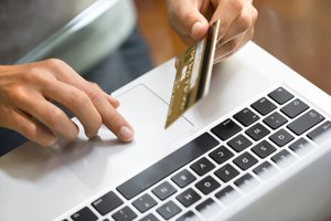 online payments, security, credit cards