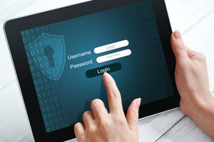 image for What to do when your small business is hit by a security breach. / Credit: Small business security image via  Shutterstock